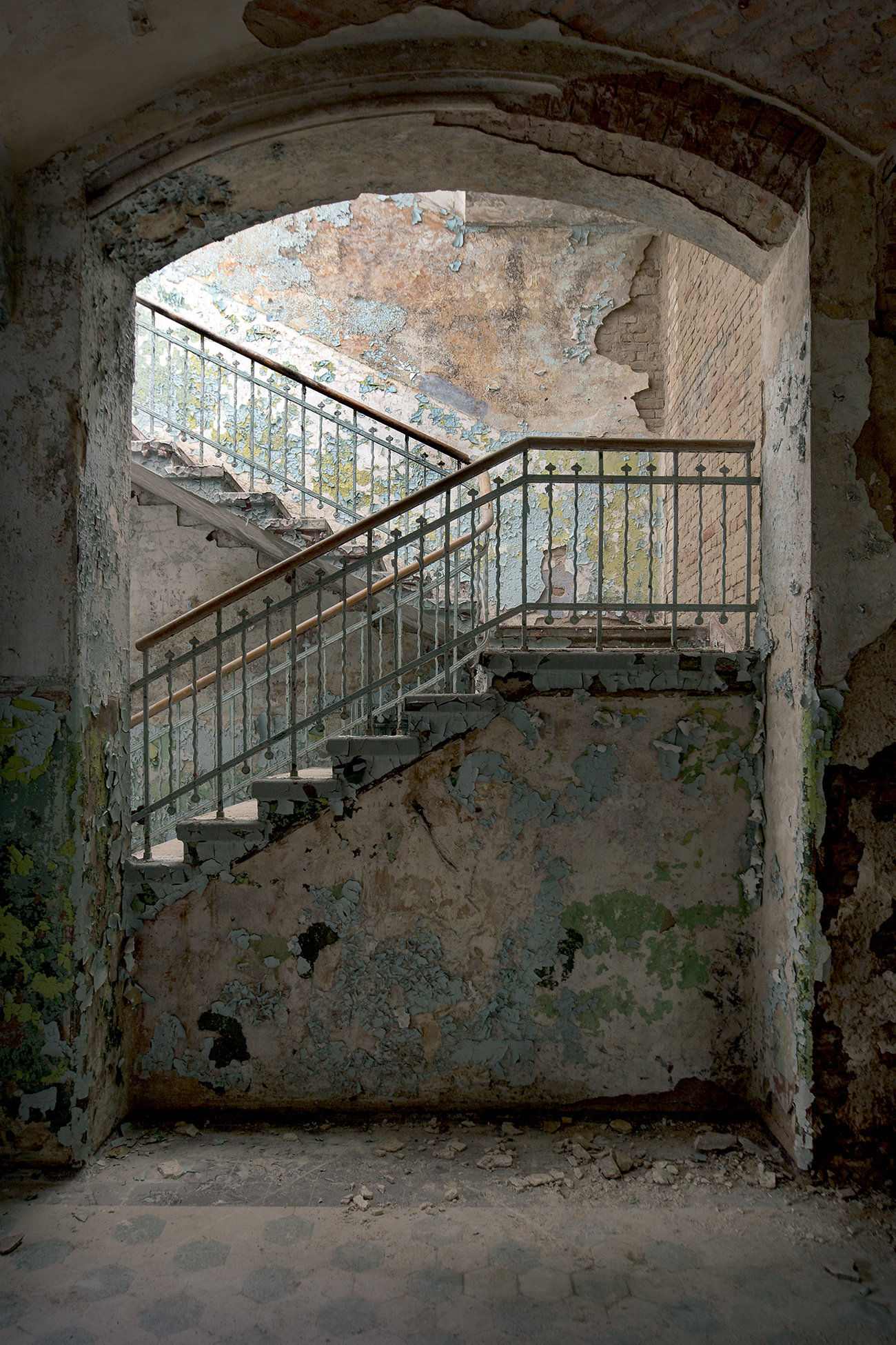 Beelitz Heilstätten 3