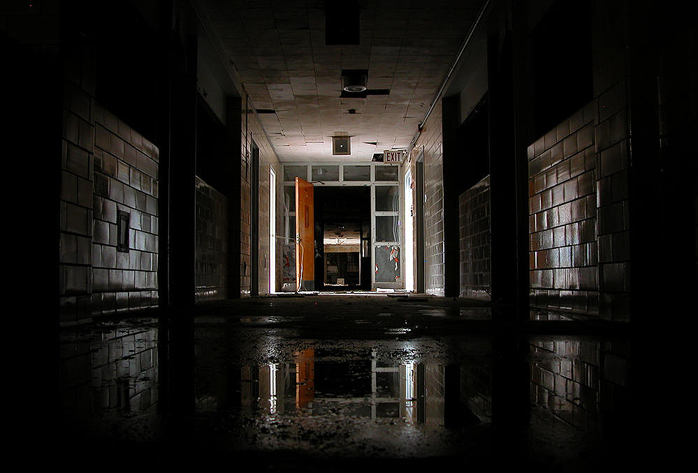 Danvers State Hospital 4
