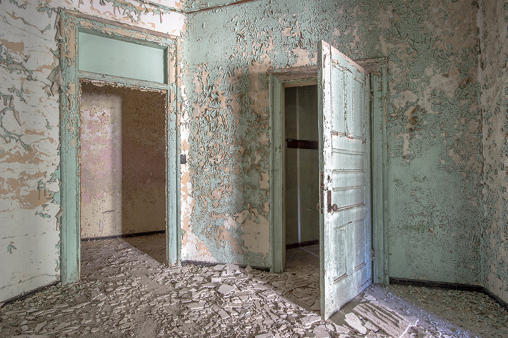 Medfield State Hospital 3