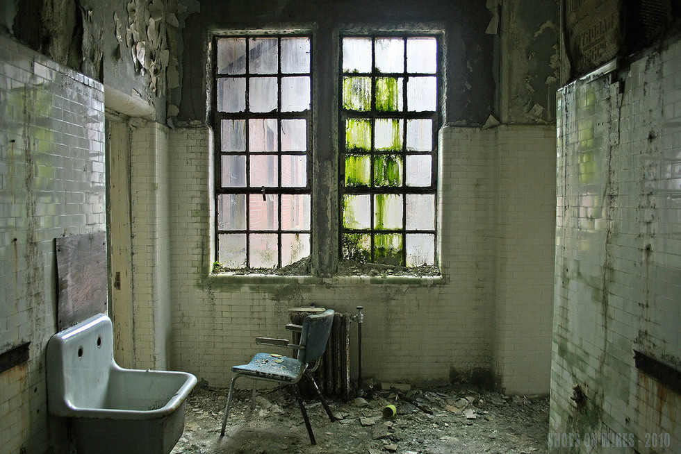 Riverview Hospital 3
