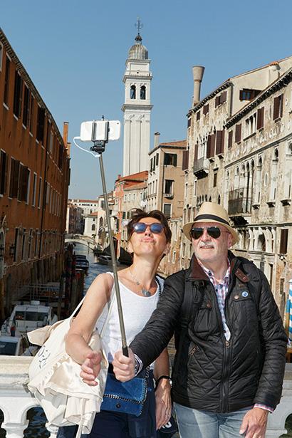 ITALY. Venice. 2015.