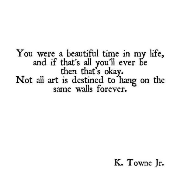 K. Towne Jr