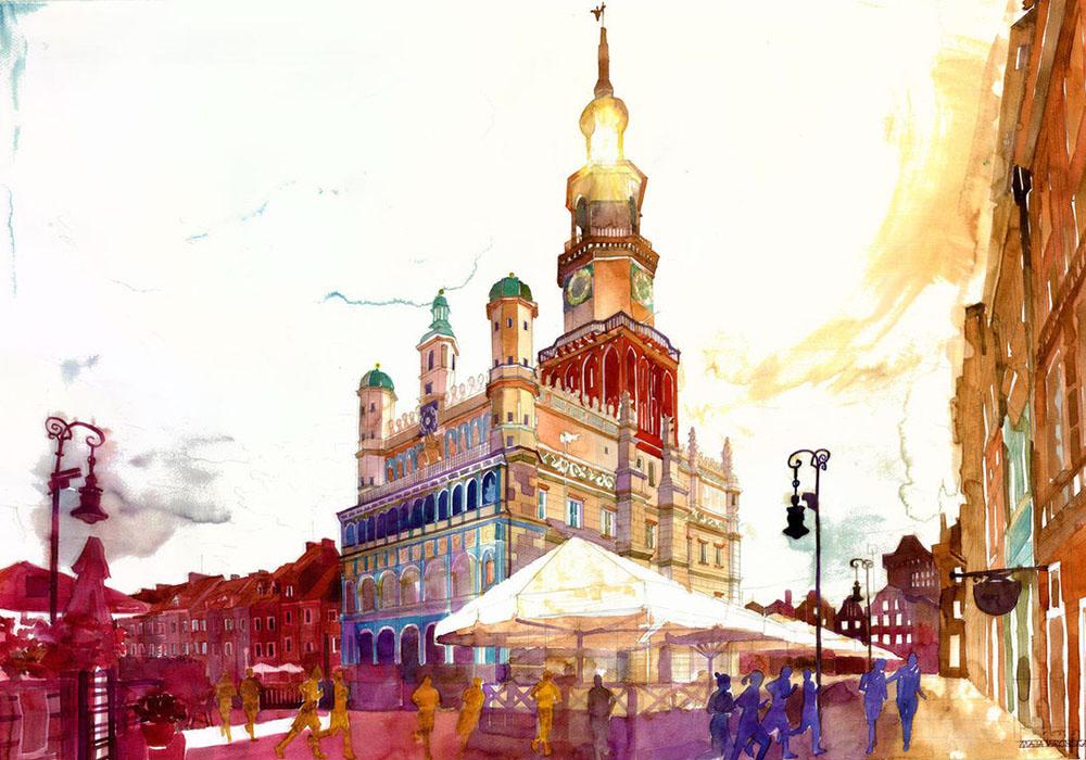 Maja Wronska 3