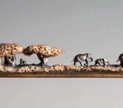 Miniature Elephants Header