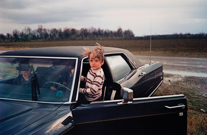 William Eggleston 2
