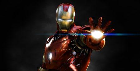 Superhero Materials Header