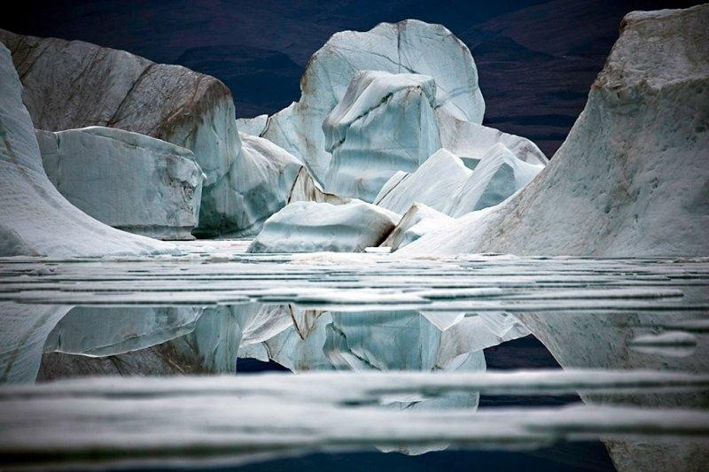 Sebastian Copeland Arctic 1