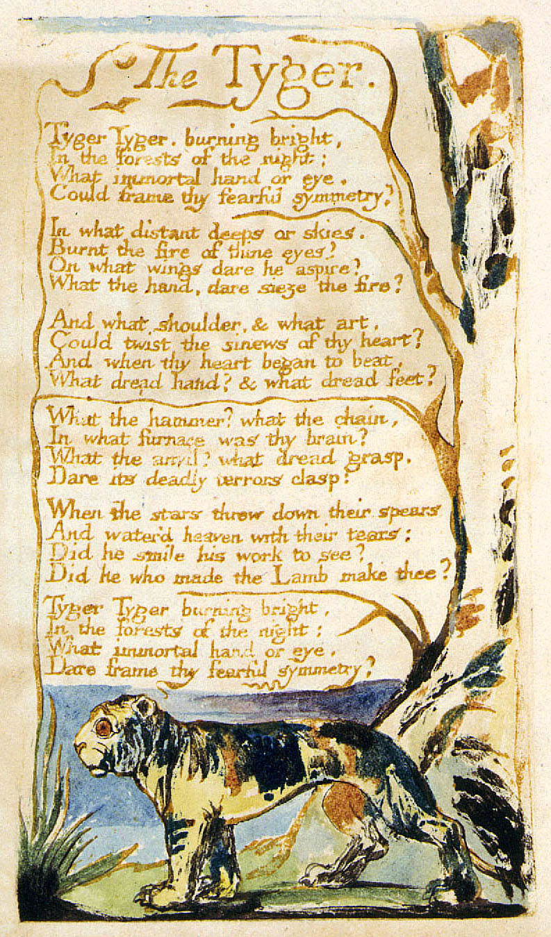William Blake 1