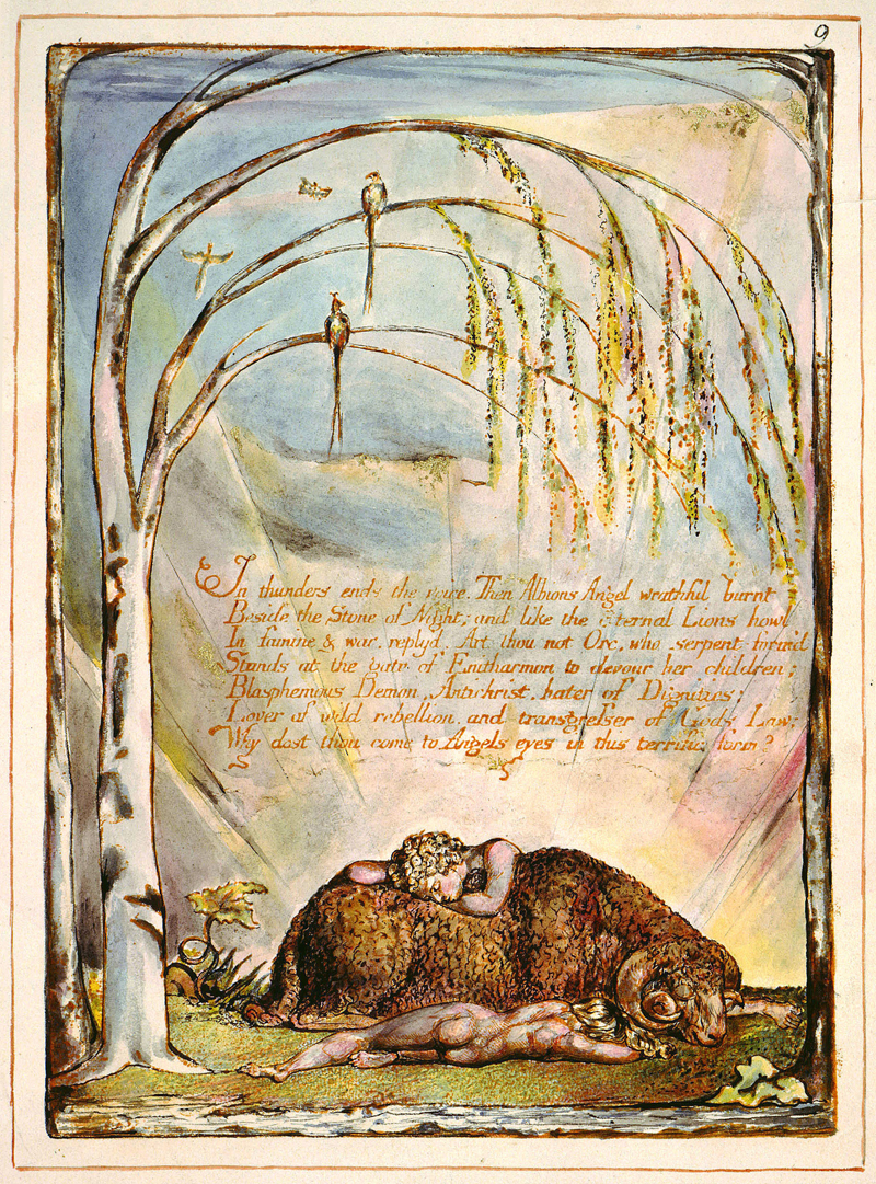 William Blake 2