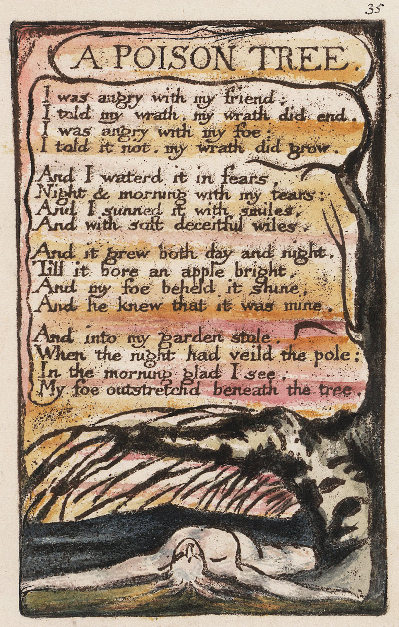 William Blake 4