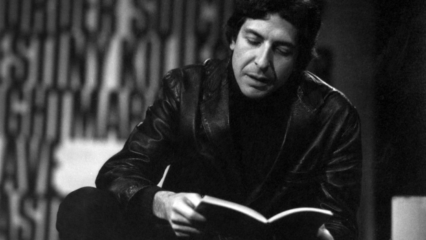 Leonard Cohen 197
