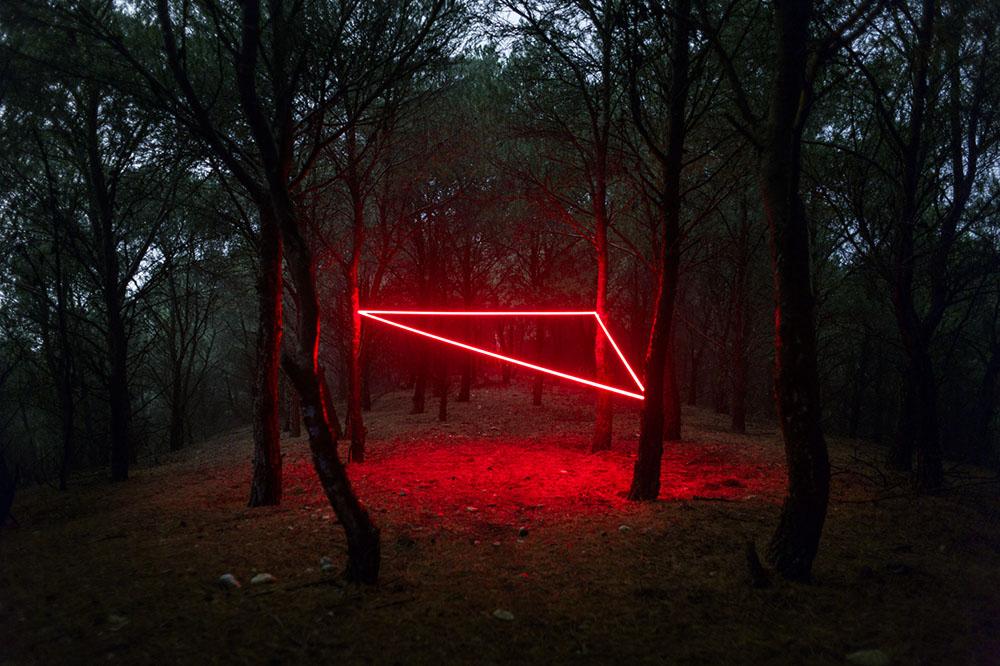 La Linea Roja 3