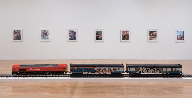Turner Prize - Josephine Pryde